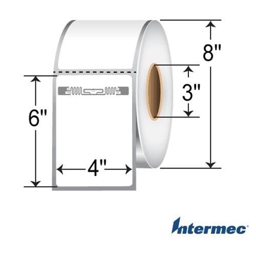 Intermec Smart Labels (4x6 inches)