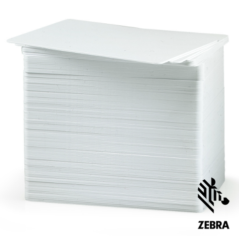 Zebra UHF Gen 2 RFID Card - Pack of 100