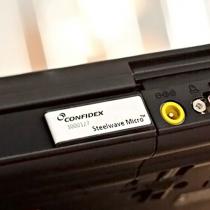 Confidex Steelwave Micro