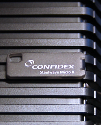 Confidex Steelwave Micro II