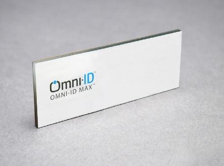 Omni-ID Max Label