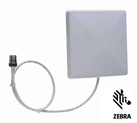 Zebra AN710 Indoor Antenna - LHCP (FCC)