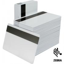 Zebra UHF Gen 2 RFID Card w/ Magnetic Strip