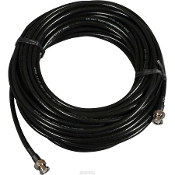 Alien 10 ft. Antenna Cable Extension (LMR-240, RP-TNC Male to RP-TNC Female)