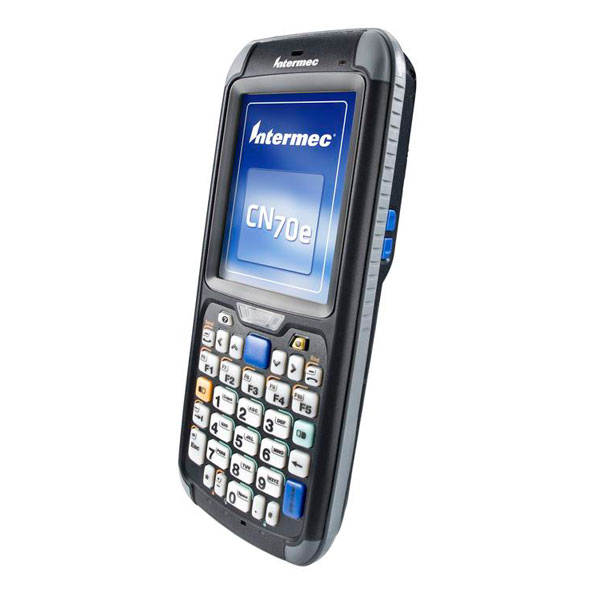 Intermec Cn70e Rfid Wireless Ultra Rugged Mobile Computer