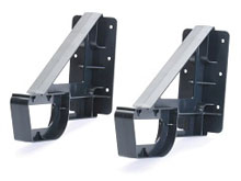 Intermec Downtilting Antenna Mounting Bracket