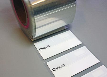 Omni-ID IQ 600
