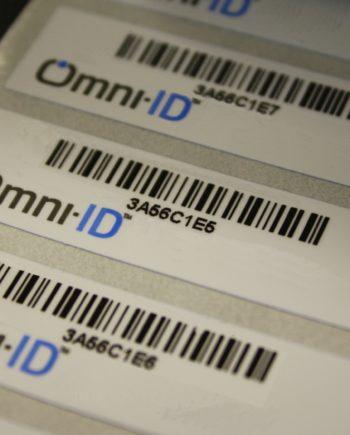 Omni-ID IQ 400P