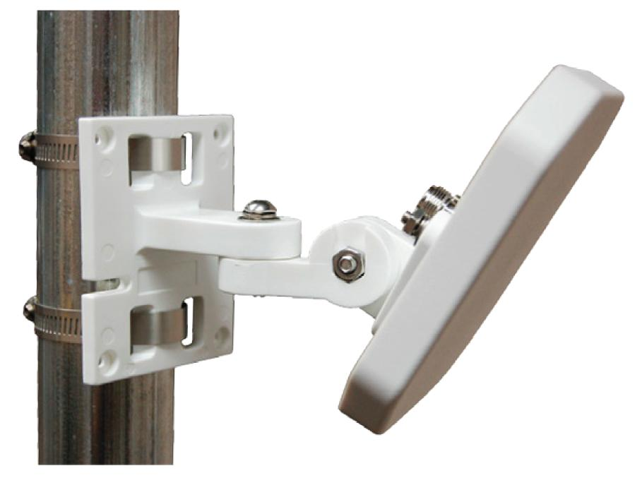 Laird All Purpose Mounting Bracket 5 Quot X 5 Quot Shop Rfid