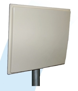 Laird PA9-12 Directional Flat Panel Outdoor Antenna (FCC)