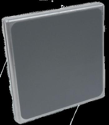 Laird S8656X Rugged Antenna - RHCP (ETSI)