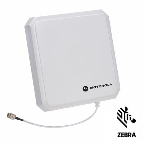 Zebra AN480 Indoor Antenna - RHCP (Broadband)