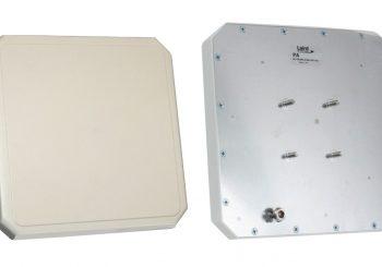 Laird PAR90209H Outdoor Antenna - RHCP (FCC)