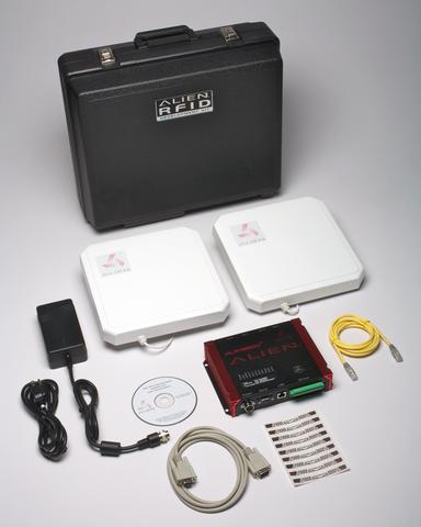Alien 9900+ Development Kit