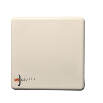 MTI MT-242043/TRH/A/K Outdoor Antenna - RHCP (Broadband)