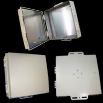 Laird DCE9028PLFSMF RFID Enclosure Circular Polarized FCC