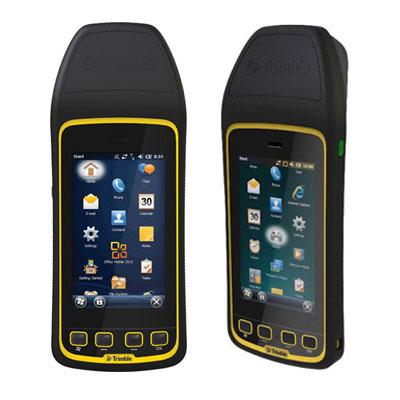 Trimble Juno T41 CR Rugged RFID Reader - Gateway RFID Store