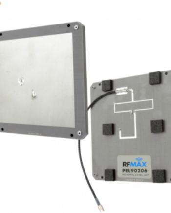 RFMAX PEL90206-61RTN RFID Antenna Circular Polarized FCC