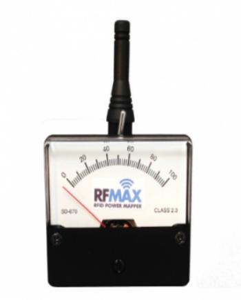 RFMAX RFID Power Mapper RFID Antenna Test Tool