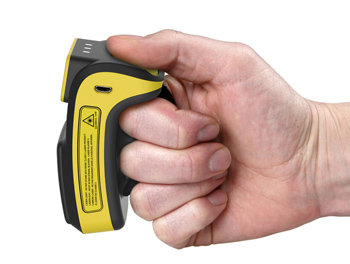 Bluetooth Handheld RFID Reader - Gateway RFID Store