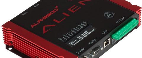 Gateway RFID - Alien-ALR-9900