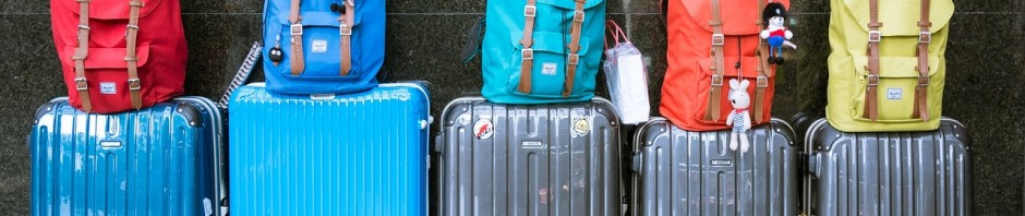 RFID Luggage Tags - Gateway RFID Store